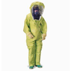 Hazmat & Chemical Protective Clothing