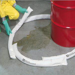 Chem Guard Hazardous Chemical Absorbent Sock