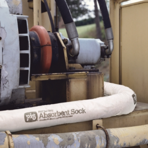Oil-Only Absorbent Sock 3