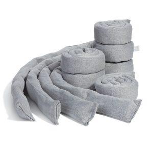 Dryer Safe Water Absorbent Sock 2