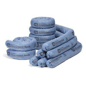 Mildew Resistant Absorbent Sock 3